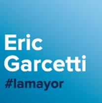 Eric Garcetti #lamayor