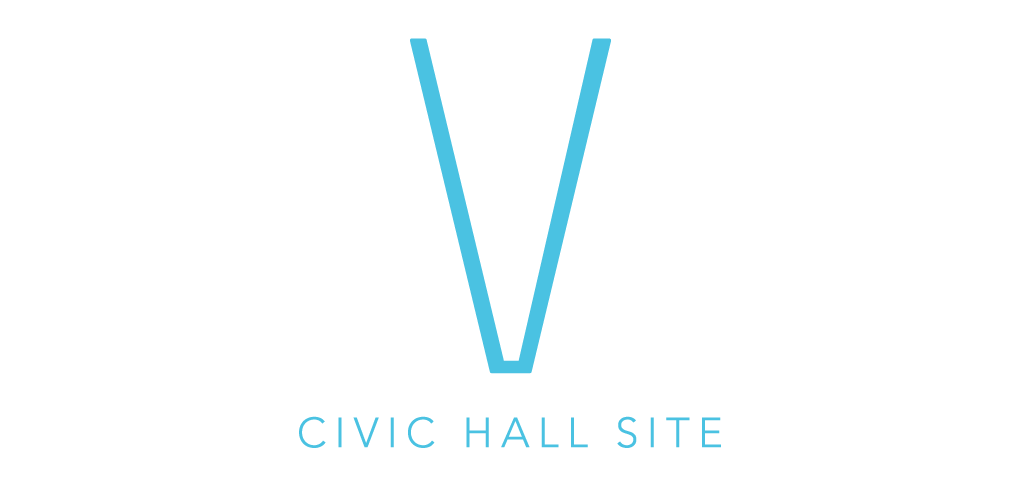 Civic Hall Site logo