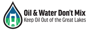 Oil & Water Don't Mix
