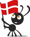 BUGSfeed in Danish
