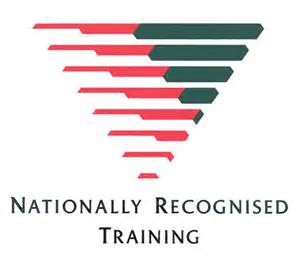 Nationally Recgonised Training