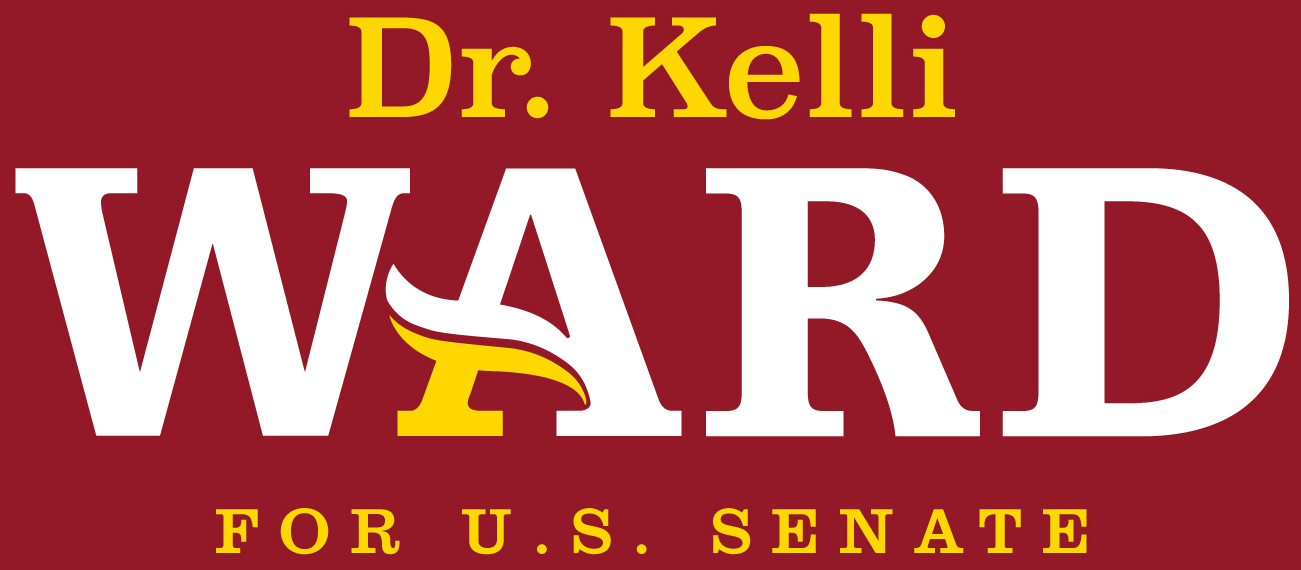 Kelli Ward for Senate