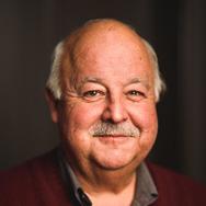 Photo of Bill Saracino