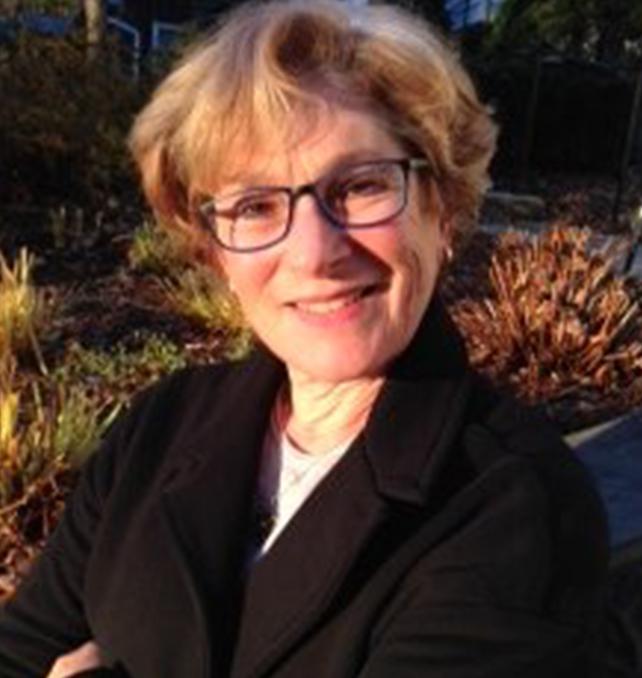 Hinda Miller