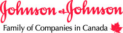 Johnson and Johnson Family of Companies logo