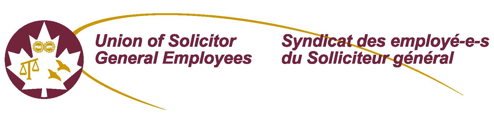 Union of Solicitor General Employees