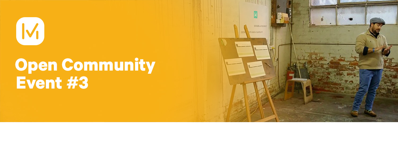 MiVote Open Community Event