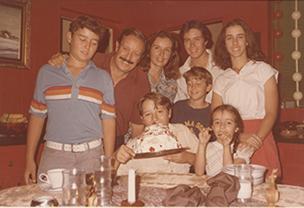 Galvano Family