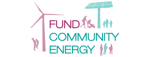 Fund Community Energy Logo