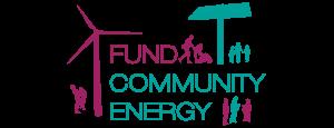 Fund Community Energy Logo