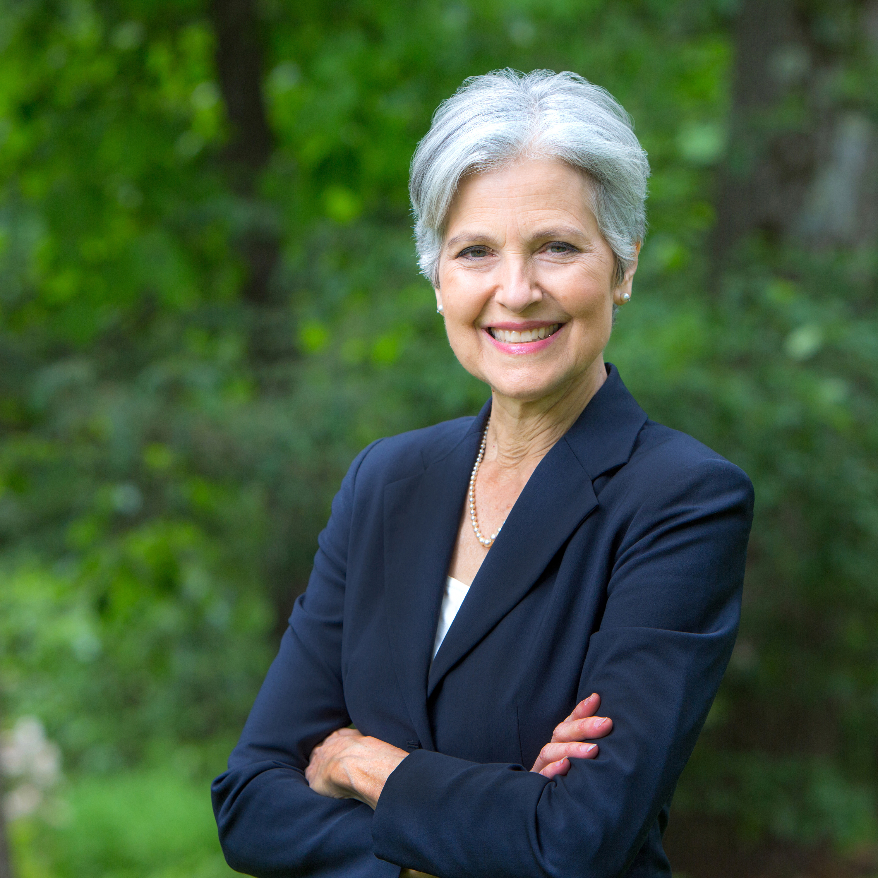 Jill Stein, 2016 Green Party Candidate for President