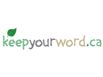 KeepYourWord.ca