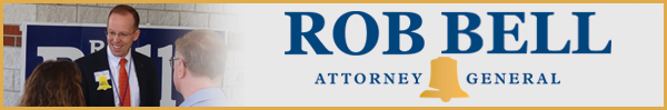 Rob Bell for Attorney General