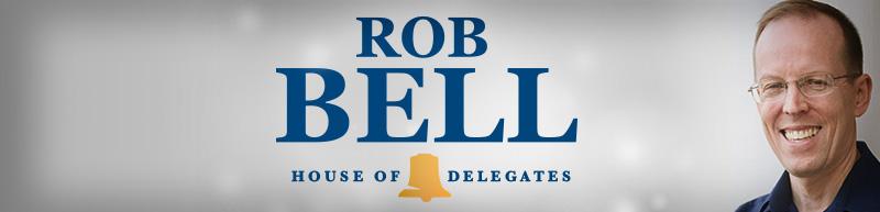 Rob Bell for Delegate