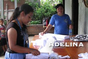Adelina