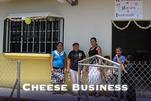 Cheese Business