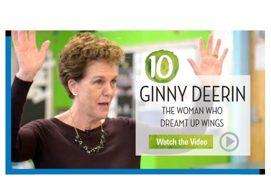 Ginny Deerin