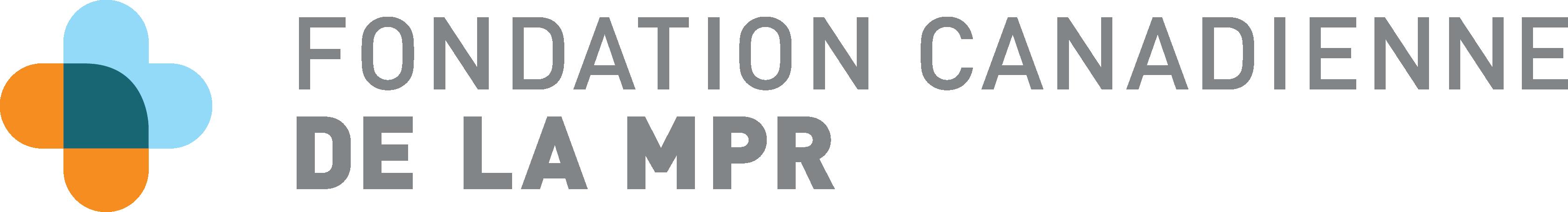 Fondation canadienne de la MPR