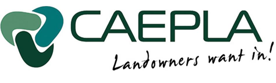 CAEPLA logo