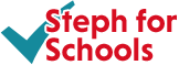 <span>Steph</span> For Schools