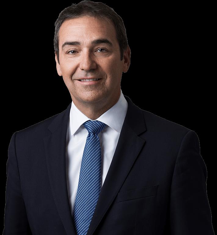 Steven Marshall - State Liberal Leader