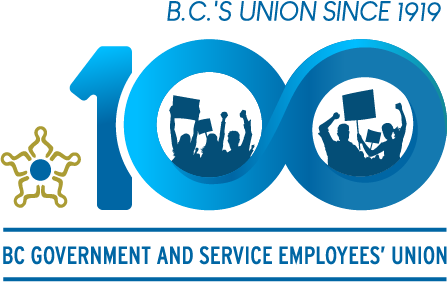 BCGEU - B.C.'s Union since 1919