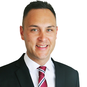 Shanan Halbert Candidate for Northcote