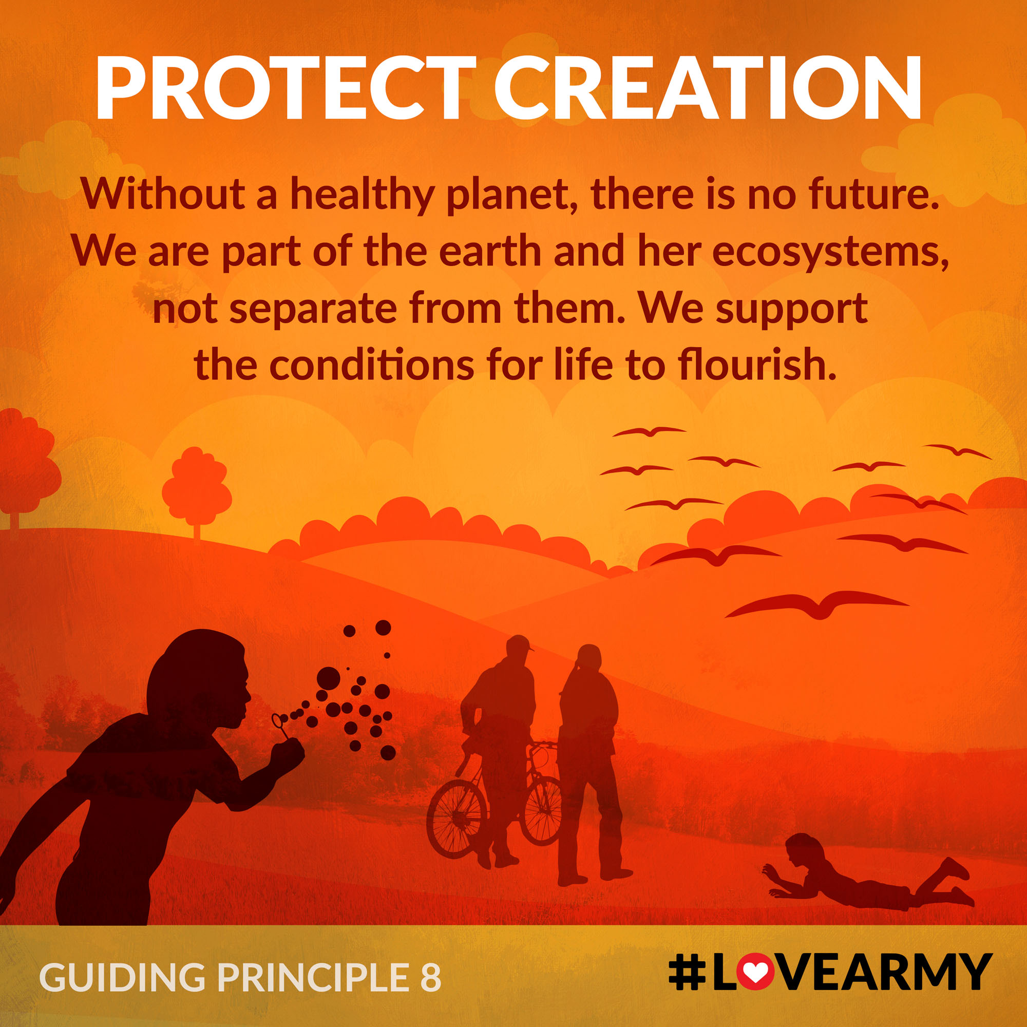 Protect Creation