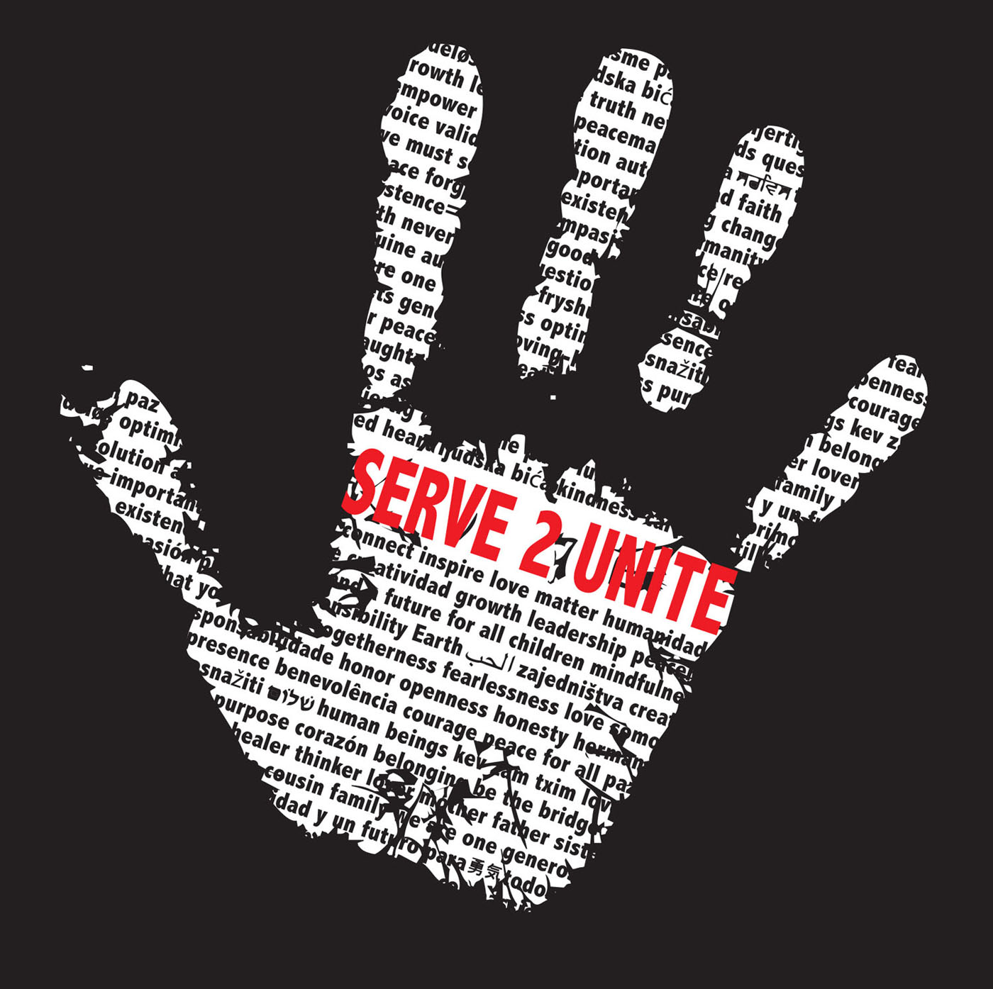 Serve To Unite