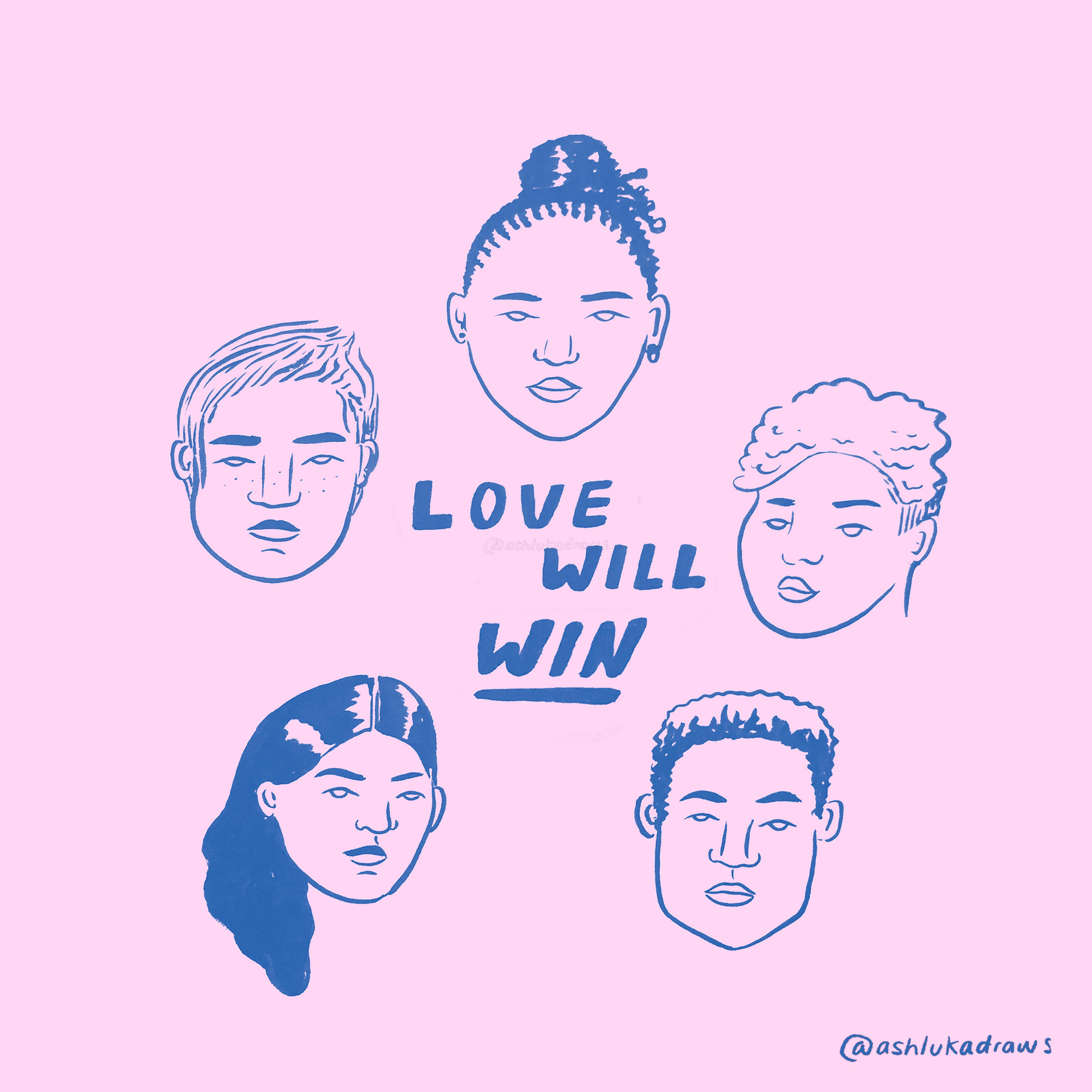 Lovewins_lovearmy