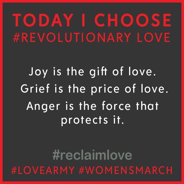 Rl Joy Grief Anger