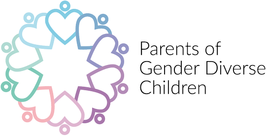 Parents of Gender Diverse Children