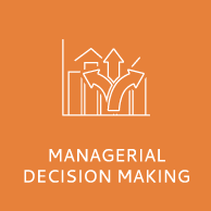 summer program managerial decision making
