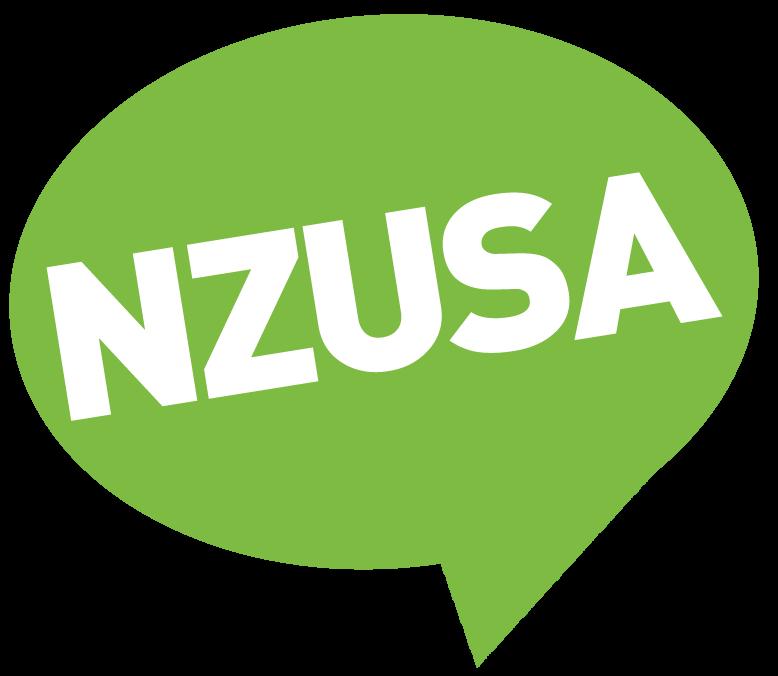 NZUSA Logo