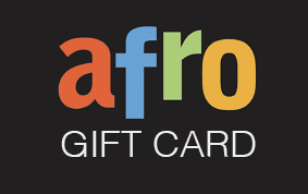 Purchase Afro Deli Gift Cards