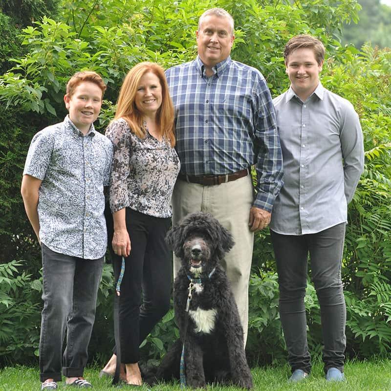 Shipley Family