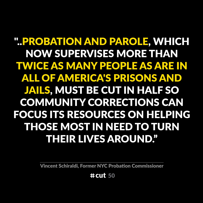Probation and Paroll