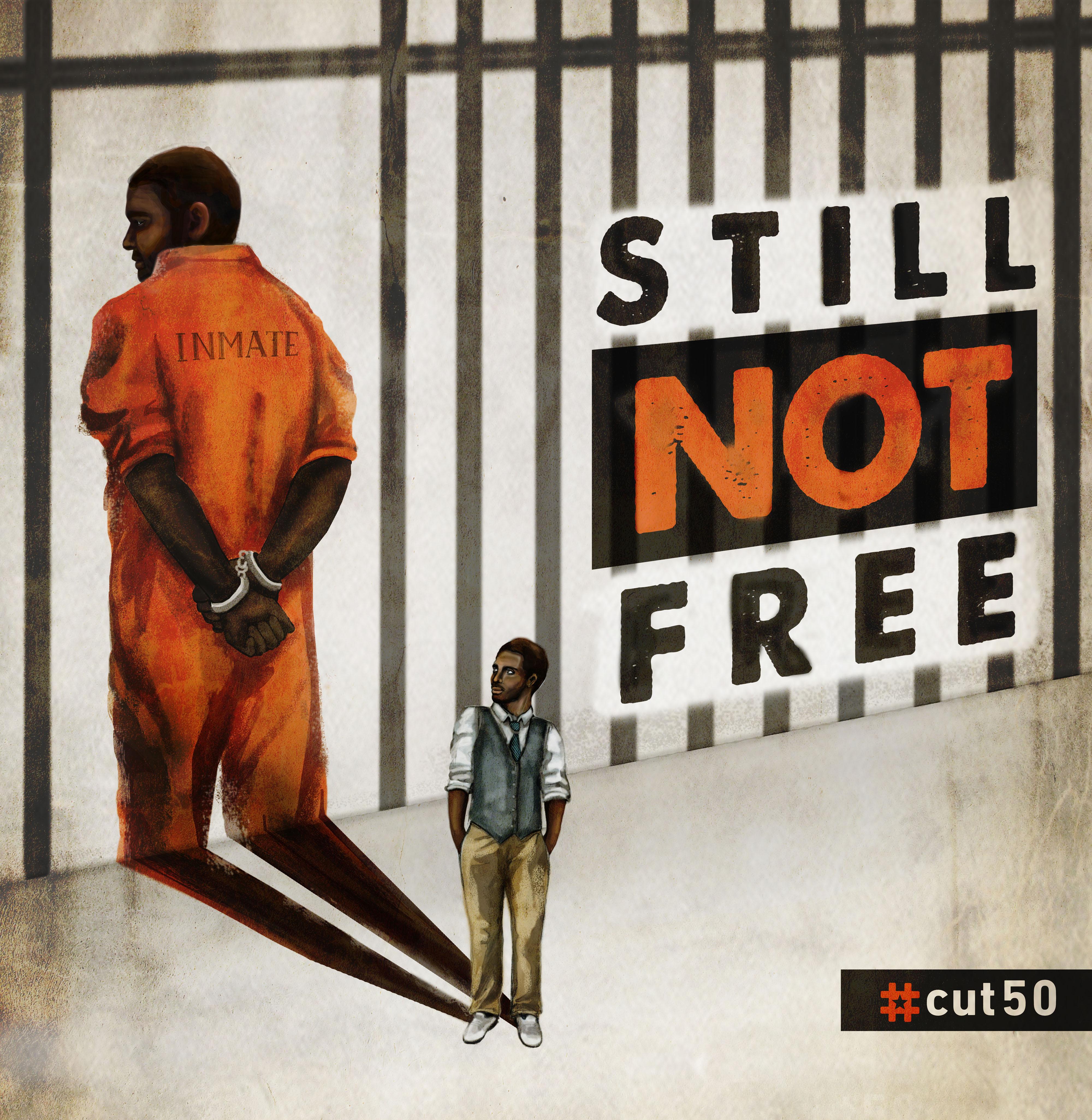 Still Not Free