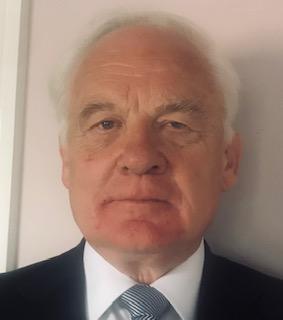 Professor Patrick Bradley