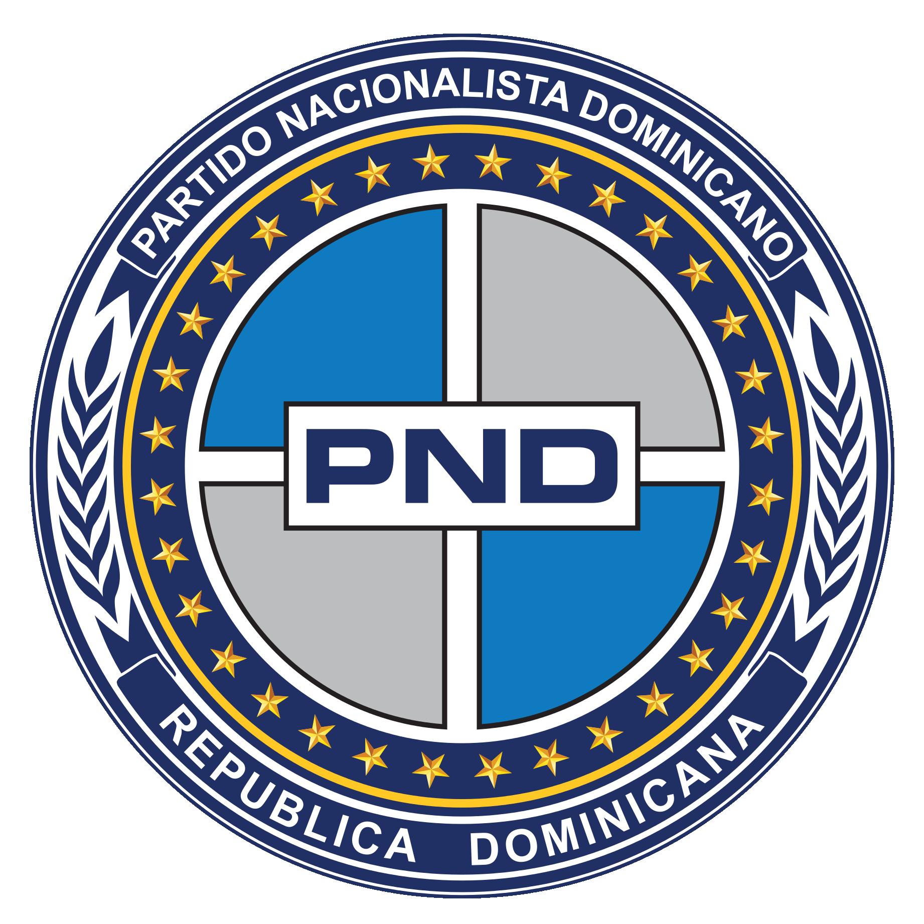 Partido Nacionalista Dominicano