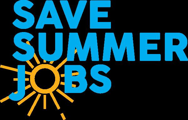 Save Summer Jobs