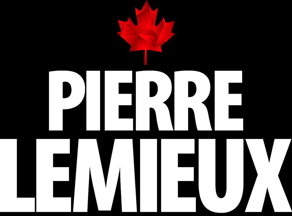 Pierre Lemieux Logo