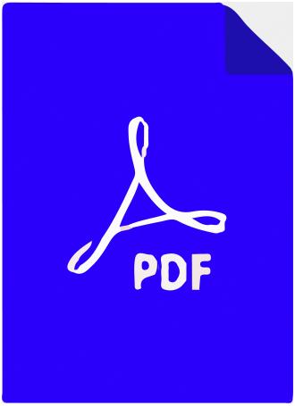 Pdf Default Icon