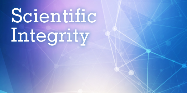 Science Integrity