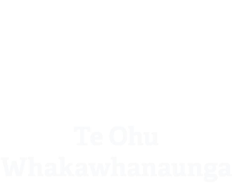 Te Ohu Whakawhanaunga