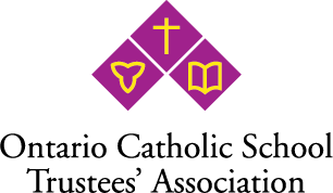Ontario Catholic Trustees' Association logo