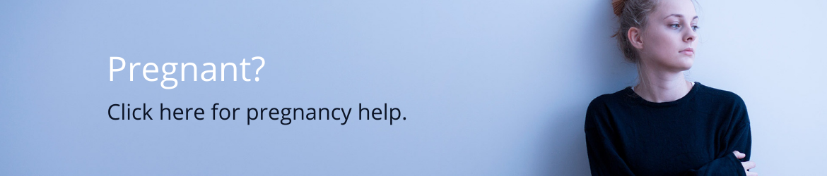 Pregnant and Need Help?