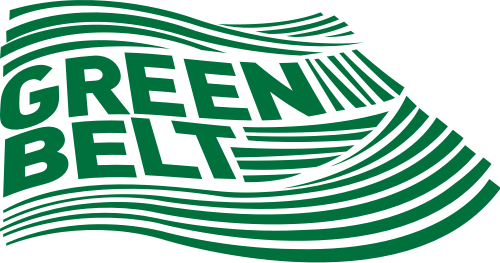 The Greenbelt Foundation logo