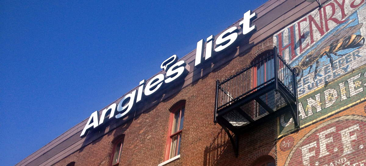 Angie's List Cancels $40 Million 1000 Jobs Indiana Expansion Over Anti-Gay 'Religious Freedom' Law