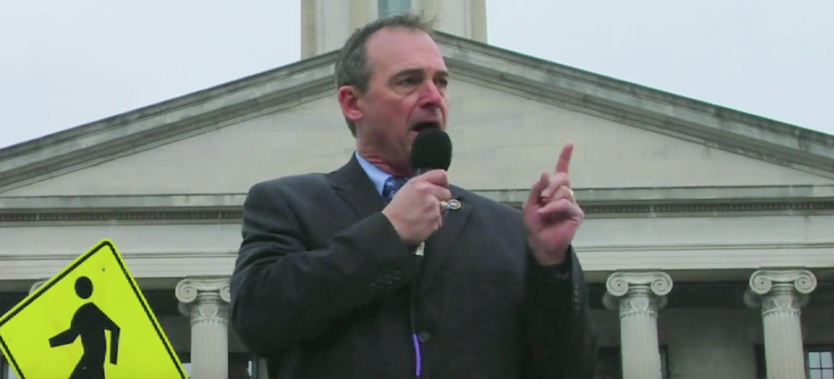 Lawmaker Calling For State To Stop Issuing Marriage ...